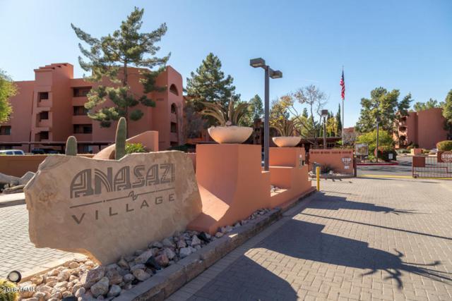 12222 N Paradise Village Parkway S #208, Phoenix, AZ 85032 (MLS #5741613) :: Brett Tanner Home Selling Team