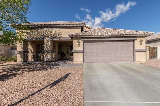 2414 N 108TH Drive, Avondale, AZ 85392 (MLS #5741676) :: Kortright Group - West USA Realty