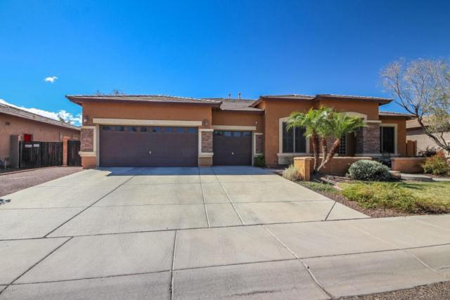 18053 W Banff Lane, Surprise, AZ 85388 (MLS #5741693) :: Kortright Group - West USA Realty