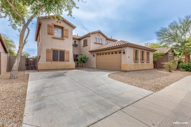 14539 W Laurel Lane, Surprise, AZ 85379 (MLS #5741699) :: Kortright Group - West USA Realty