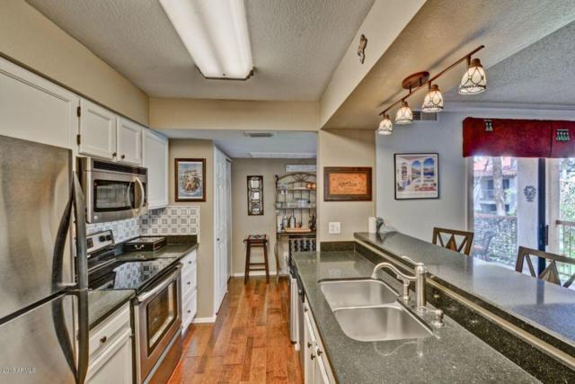 9340 N 92ND Street #204, Scottsdale, AZ 85258 (MLS #5741717) :: Lux Home Group at  Keller Williams Realty Phoenix