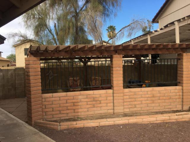 11014 N 82ND Avenue, Peoria, AZ 85345 (MLS #5741720) :: Kortright Group - West USA Realty