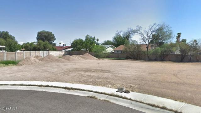 4337 W Shaw Butte Drive, Glendale, AZ 85304 (MLS #5741759) :: Kortright Group - West USA Realty