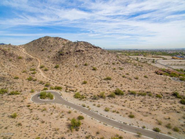 3179 N Mountain Side Loop, Buckeye, AZ 85396 (MLS #5741774) :: Kortright Group - West USA Realty