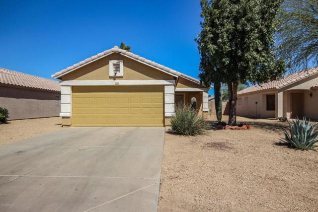 15728 W Post Drive, Surprise, AZ 85374 (MLS #5741776) :: Kortright Group - West USA Realty