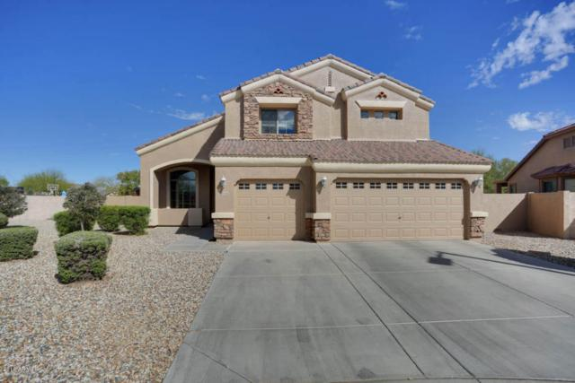 14286 W Shaw Butte Drive N, Surprise, AZ 85379 (MLS #5741781) :: Kortright Group - West USA Realty