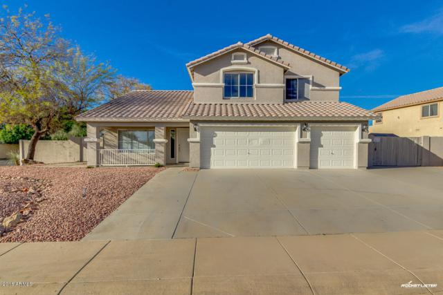 7948 W San Miguel Avenue, Glendale, AZ 85303 (MLS #5741782) :: Kortright Group - West USA Realty