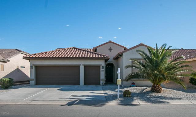 5356 W Buckskin Drive, Eloy, AZ 85131 (MLS #5741788) :: Yost Realty Group at RE/MAX Casa Grande