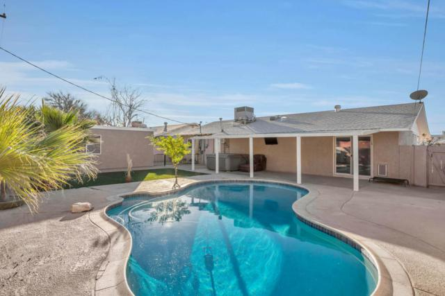 8026 E Fairmount Avenue, Scottsdale, AZ 85251 (MLS #5741801) :: The Wehner Group