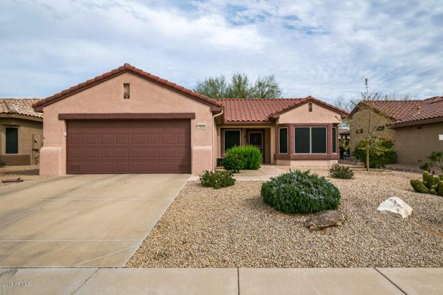 16036 W Copper Crest Lane, Surprise, AZ 85374 (MLS #5741803) :: Kortright Group - West USA Realty
