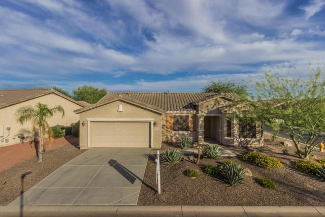 20499 N Big Dipper Drive, Maricopa, AZ 85138 (MLS #5741804) :: The Wehner Group