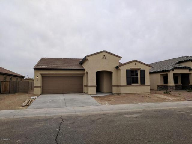 5022 S 237TH Avenue, Buckeye, AZ 85326 (MLS #5741808) :: Kortright Group - West USA Realty