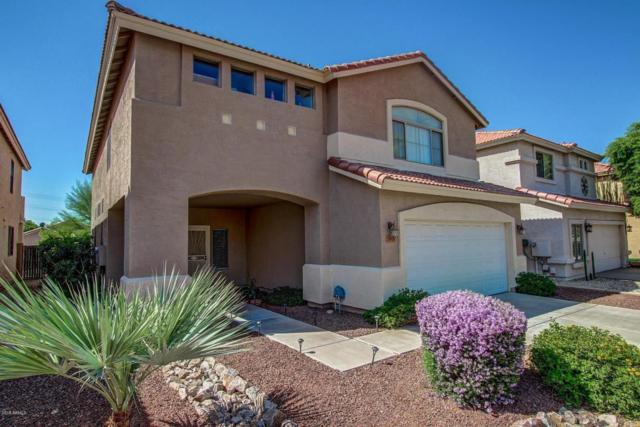 3815 W Fallen Leaf Lane, Glendale, AZ 85310 (MLS #5741812) :: Kortright Group - West USA Realty