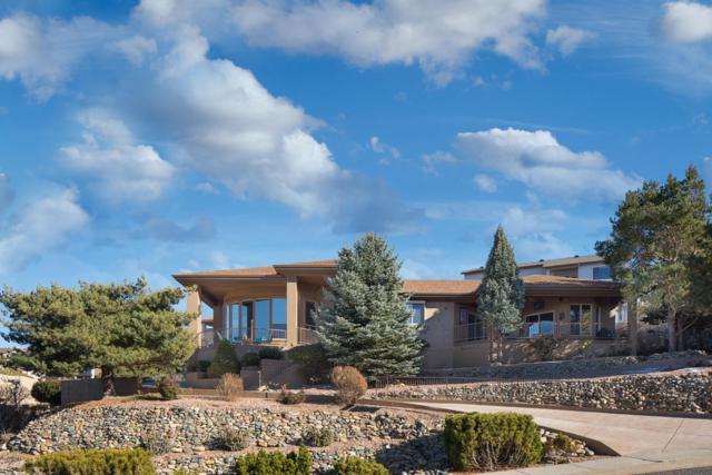 841 Flying U Court, Prescott, AZ 86301 (MLS #5741826) :: The Wehner Group