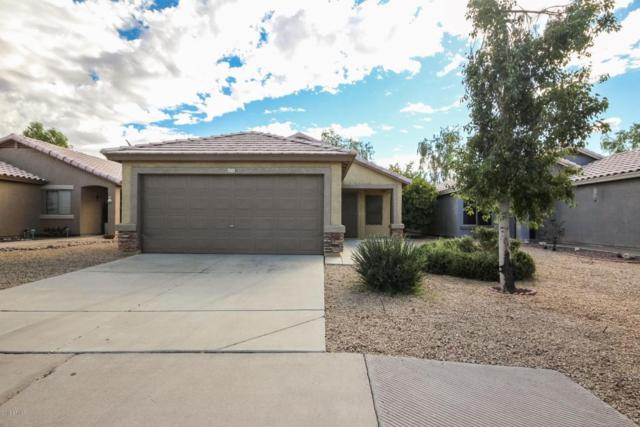 16745 N 157TH Avenue, Surprise, AZ 85374 (MLS #5741828) :: Kortright Group - West USA Realty
