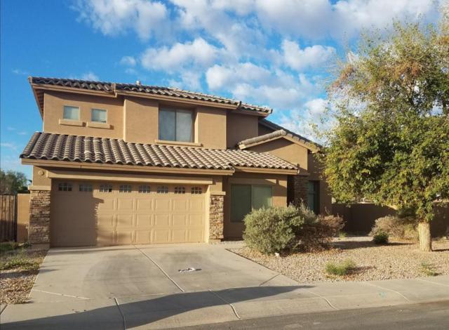 2555 E San Isido Trail E, Casa Grande, AZ 85194 (MLS #5741834) :: Keller Williams Legacy One Realty
