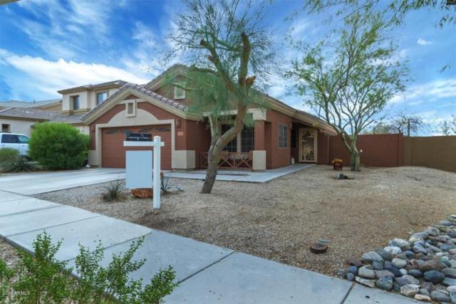 17529 W Wind Drift Court, Goodyear, AZ 85338 (MLS #5741837) :: Kortright Group - West USA Realty
