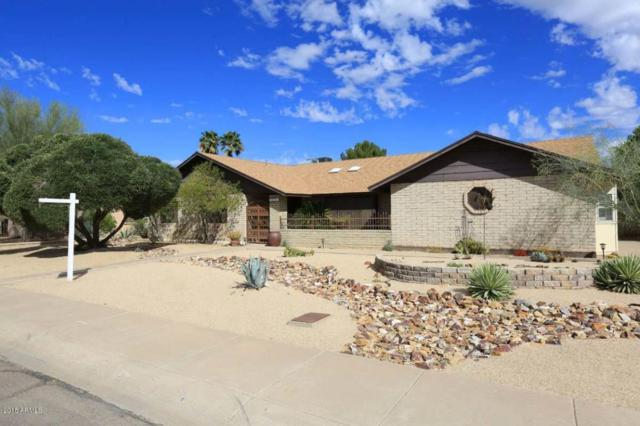 6034 W Michelle Drive, Glendale, AZ 85308 (MLS #5741840) :: Kortright Group - West USA Realty