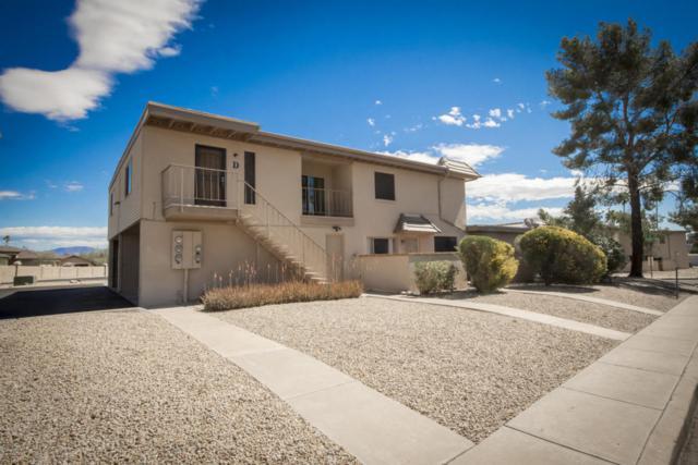 17006 E Calle Del Oro D, Fountain Hills, AZ 85268 (MLS #5741848) :: The Laughton Team