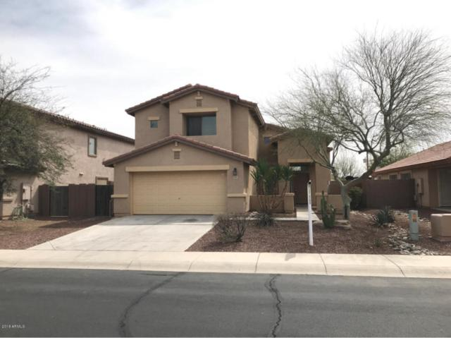 25741 W St Kateri Drive, Buckeye, AZ 85326 (MLS #5741853) :: Kortright Group - West USA Realty