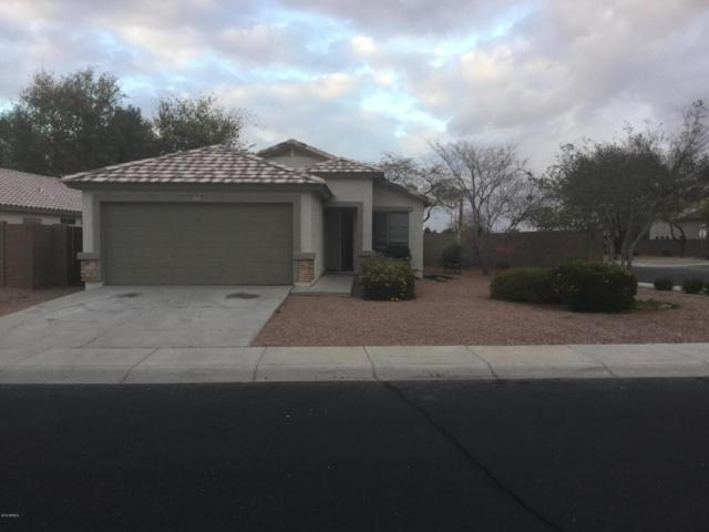 14902 W Caribbean Lane, Surprise, AZ 85379 (MLS #5741858) :: Kortright Group - West USA Realty