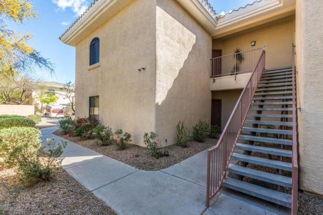 10030 W Indian School Road #257, Phoenix, AZ 85037 (MLS #5741863) :: Brett Tanner Home Selling Team