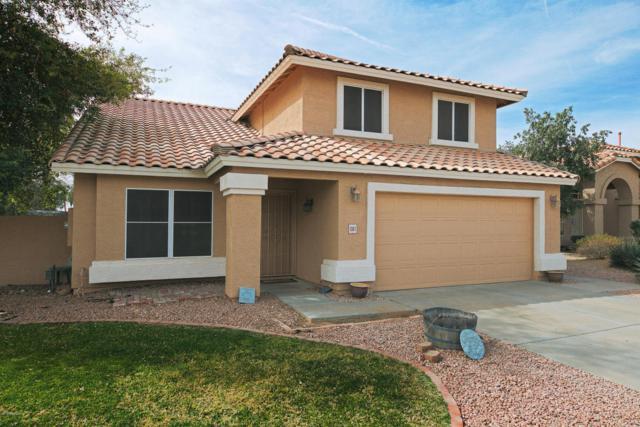 1367 W Maria Lane, Tempe, AZ 85284 (MLS #5741876) :: Kortright Group - West USA Realty