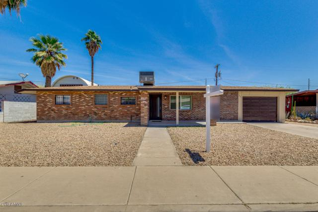 501 N Drew Street E, Mesa, AZ 85201 (MLS #5741886) :: Kortright Group - West USA Realty