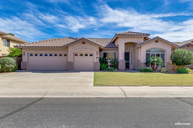 299 W Loma Vista Street, Gilbert, AZ 85233 (MLS #5741887) :: Kortright Group - West USA Realty