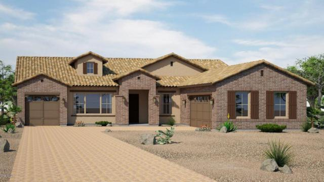 10707 N 137TH Street, Scottsdale, AZ 85259 (MLS #5741888) :: Kortright Group - West USA Realty