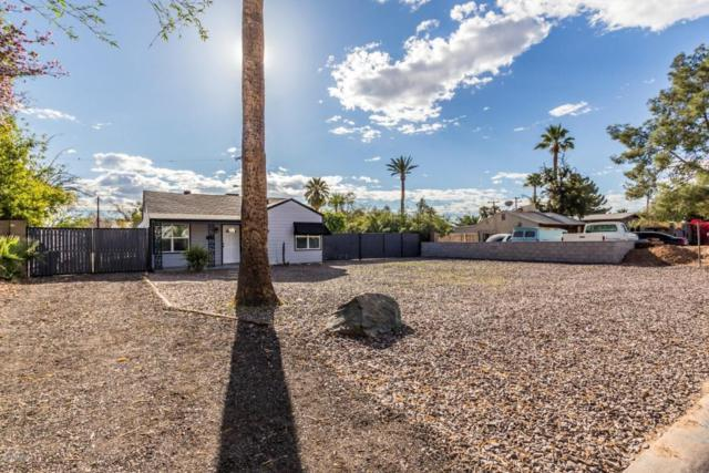 4509 N 13TH Place, Phoenix, AZ 85014 (MLS #5741892) :: Kortright Group - West USA Realty