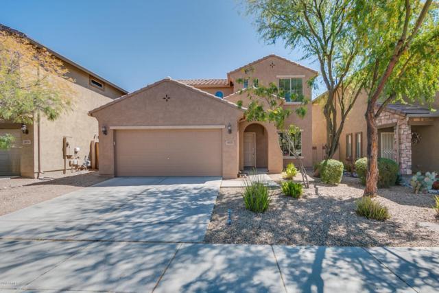 28223 N 25TH Dale, Phoenix, AZ 85085 (MLS #5741952) :: Keller Williams Legacy One Realty