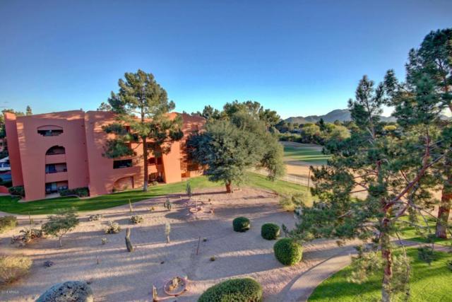 4303 E Cactus Road #422, Phoenix, AZ 85032 (MLS #5741994) :: Keller Williams Legacy One Realty
