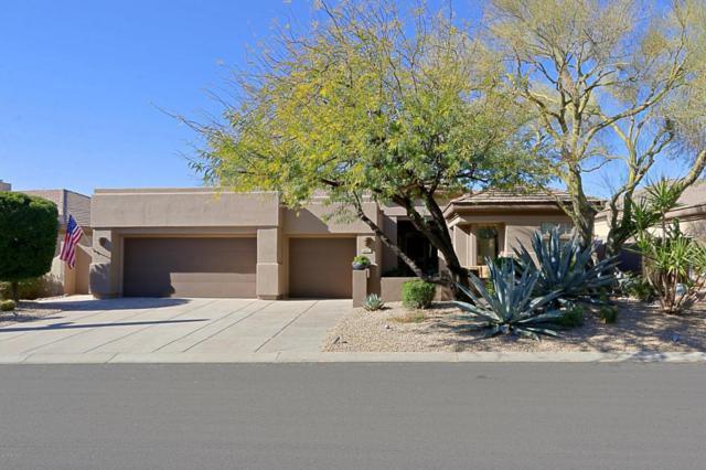 6876 E Amber Sun Drive, Scottsdale, AZ 85266 (MLS #5742023) :: Occasio Realty