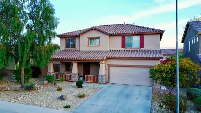5421 W Bajada Road, Phoenix, AZ 85083 (MLS #5742097) :: The Laughton Team