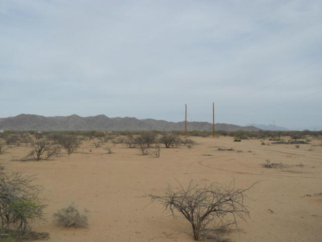 0 W Grove Road, Casa Grande, AZ 85193 (MLS #5742104) :: The Wehner Group