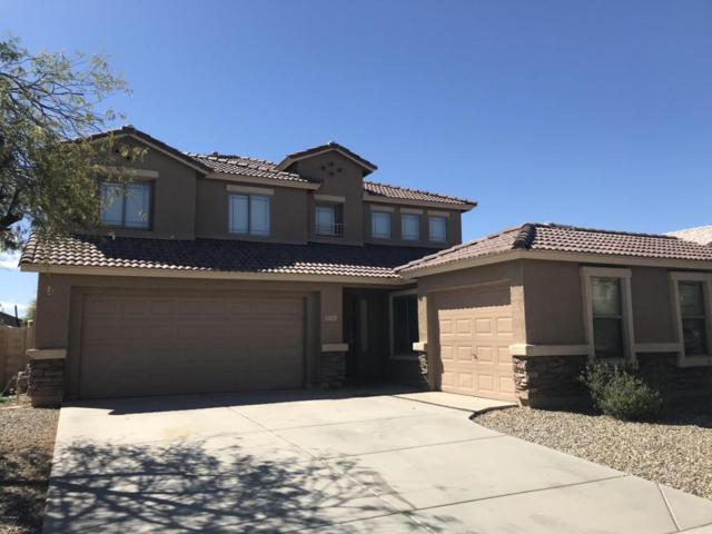 14263 W Shaw Butte Drive, Surprise, AZ 85379 (MLS #5742142) :: My Home Group