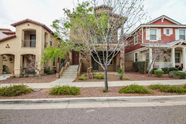 2884 N Claire Drive, Buckeye, AZ 85396 (MLS #5742166) :: Occasio Realty