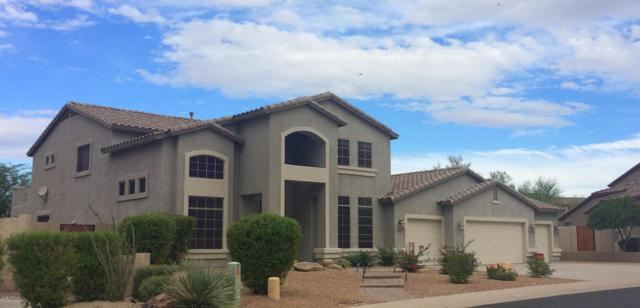 2034 N Piedra, Mesa, AZ 85207 (MLS #5742169) :: Essential Properties, Inc.