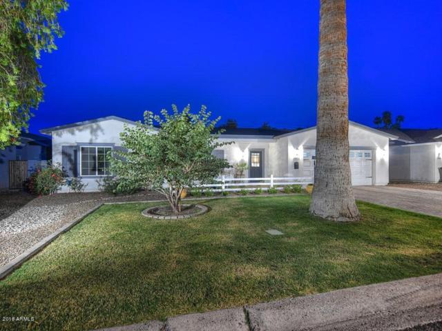 3922 N 42nd Place, Phoenix, AZ 85018 (MLS #5742170) :: Essential Properties, Inc.