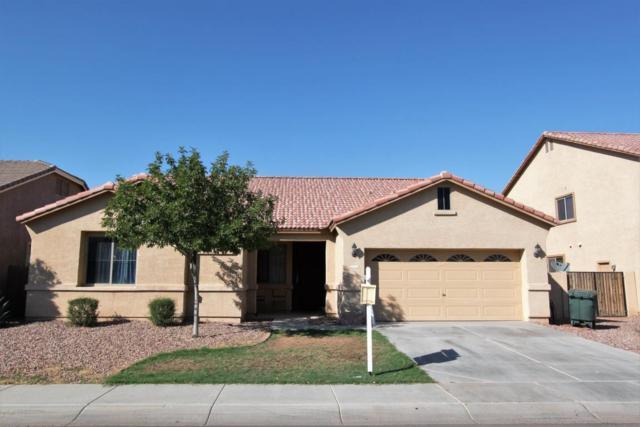 1582 E Palo Verde Drive, Casa Grande, AZ 85122 (MLS #5742174) :: Kortright Group - West USA Realty