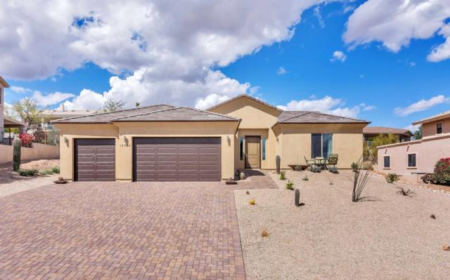 15524 E Cavern Drive, Fountain Hills, AZ 85268 (MLS #5742198) :: Occasio Realty