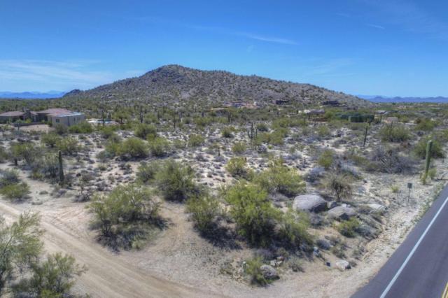 31226 N Granite Reef Road, Scottsdale, AZ 85266 (MLS #5742203) :: The W Group