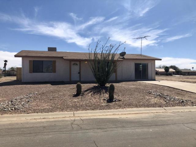 8995 W Tinajas Drive, Arizona City, AZ 85123 (MLS #5742235) :: Kortright Group - West USA Realty