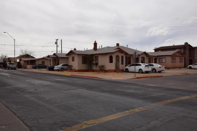 401 W Oak Street, Winslow, AZ 86047 (MLS #5742268) :: Brett Tanner Home Selling Team