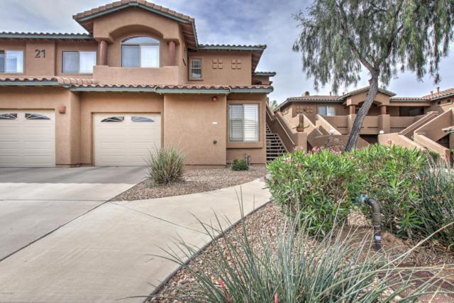 11500 E Cochise Drive #2041, Scottsdale, AZ 85259 (MLS #5742271) :: Brett Tanner Home Selling Team