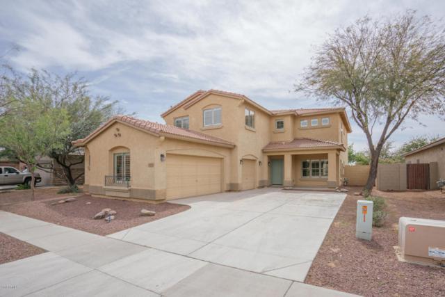 16541 W Rowel Road, Surprise, AZ 85387 (MLS #5742274) :: Yost Realty Group at RE/MAX Casa Grande