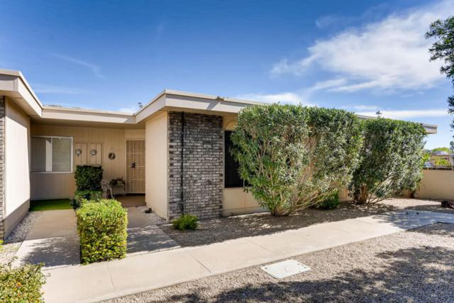 14029 N Palm Ridge Drive W, Sun City, AZ 85351 (MLS #5742337) :: Brett Tanner Home Selling Team