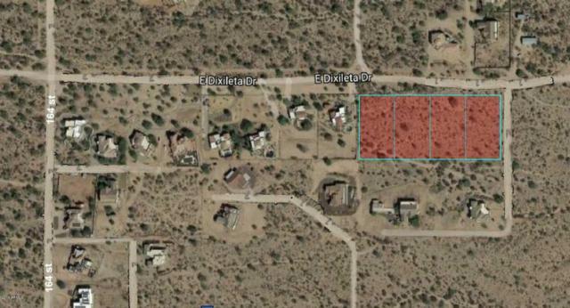 166xx E Dixileta Drive, Scottsdale, AZ 85262 (MLS #5742351) :: Brett Tanner Home Selling Team