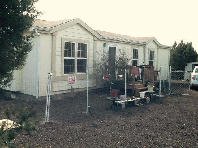 39 County Rd 3204, Concho, AZ 85924 (MLS #5742378) :: Kepple Real Estate Group